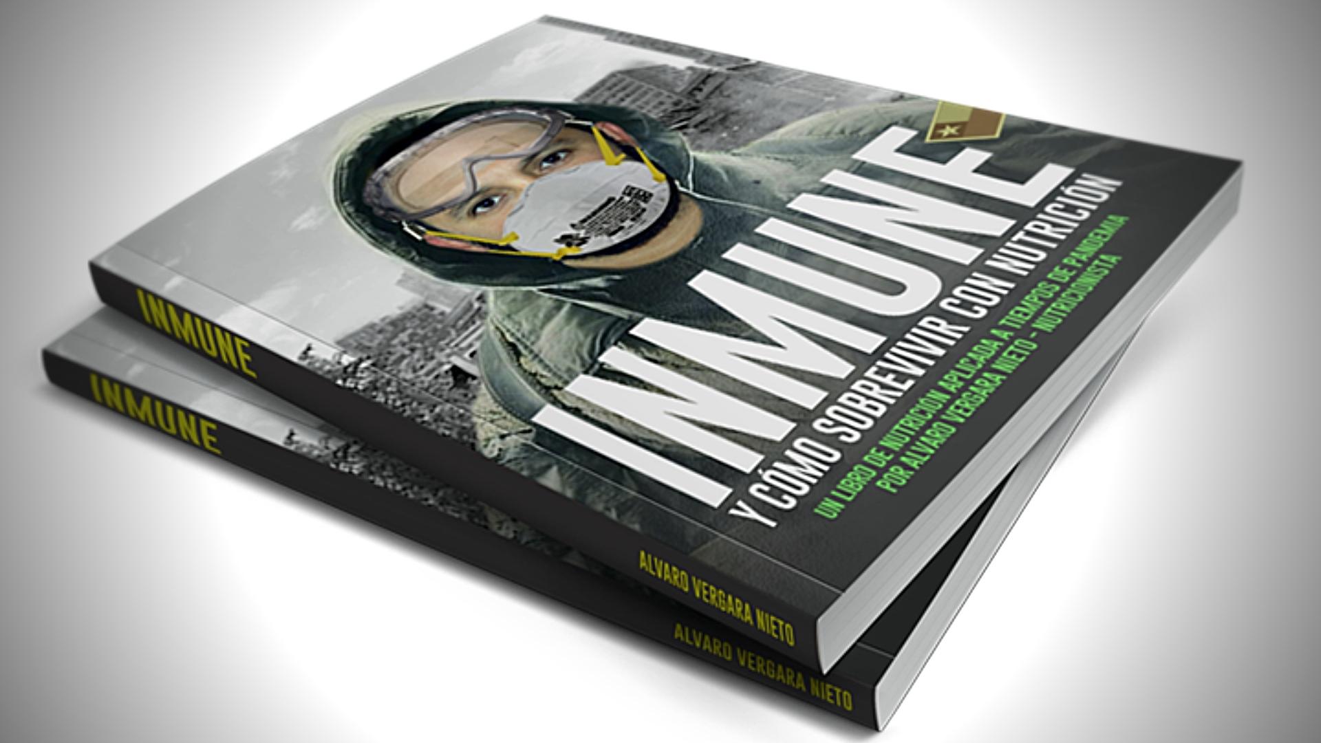Libro INMUNE
